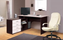 Компьютерный стол МЭДИСОН-1