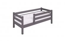 """Детская кровать """"Соня"""" 1600 Лаванда"""