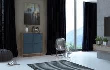Техас-Песочный-Морской-1, мебельмакс купить мебель, купить в минске, мебель не дорого, под заказ мебель, современная гостиная