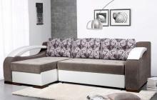 Угловой диван Триумф ПД2, Виктория мебель, в рассрочку, под заказ