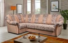 Виктория мебель, диван угловой