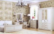 """Спальная """"Виола""""в минске, купить, заказать в минске мебель, в рассрочку мебель"""