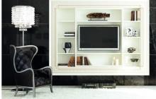 Шкаф настенный ШН-1, под заказ, мебель в рассрочку, купить мебель под заказ, заказть мебель в минске