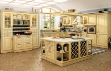 Кухня, Массив Ясеня Т505, зов, мебельмакс,мебель под заказ и в рассрочку.