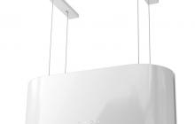 Вытяжка кухонная Exiteq EX-5319 white