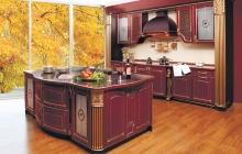 Кухни,массив,ЗОВ,мебель ,мебельмакс
