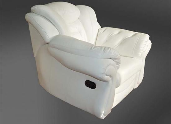 """кресло Виконт-2 реклайнер, Амплуа, Мебель под заказ, """"Мебельмакс"""""""