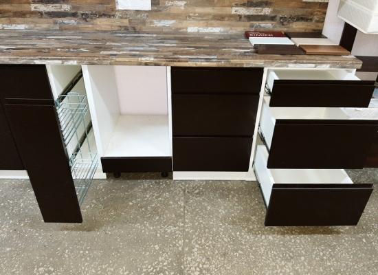 Набор мебели для кухни ФКМ