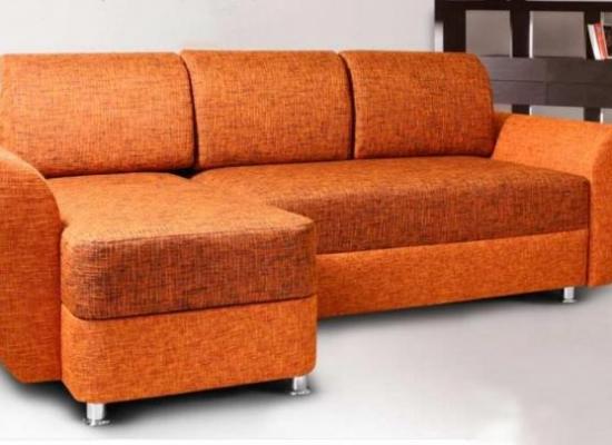 """""""Милан"""" 3 угловой диван. Мебельмакс, Еврокнига, диван-кровать"""