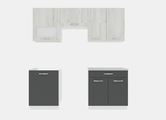 Кухня Эко 5 - 1,9