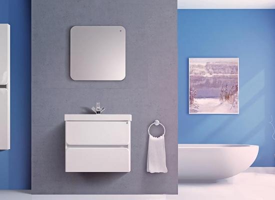 Мебель для ванной Париж