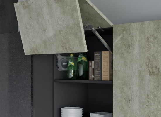 Магазин Мебельмак, Кухни под заказ