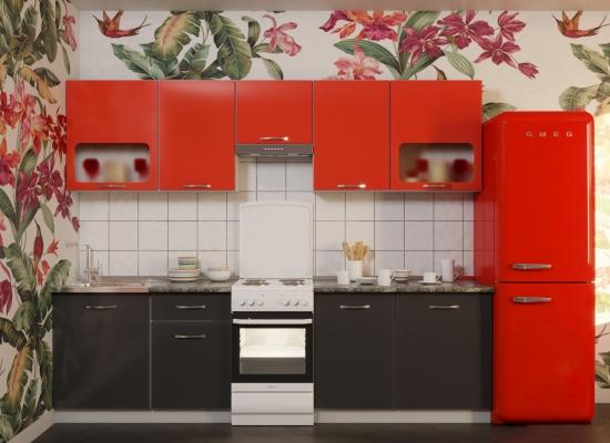 Кухня Эко 5 - 2,7