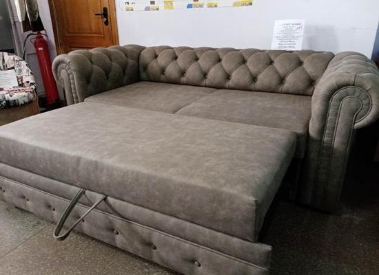 Диван кровать Честер купить со скидкой в Минске