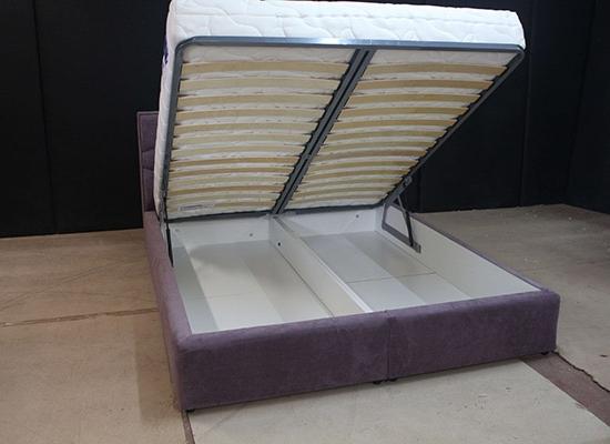 Кровать Сигма