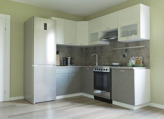 Кухня Эко 5 - 1,4х2,2
