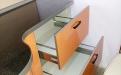 Кухня Пост-6 Orange