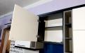 Набор мебели для кухни Монтанья