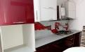 """Набор мебели для кухни """"Алеся"""" МДФ крашеный"""