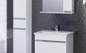 Набор мебели для ванной Бергамо