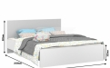 Медея СБ-2311 Кровать
