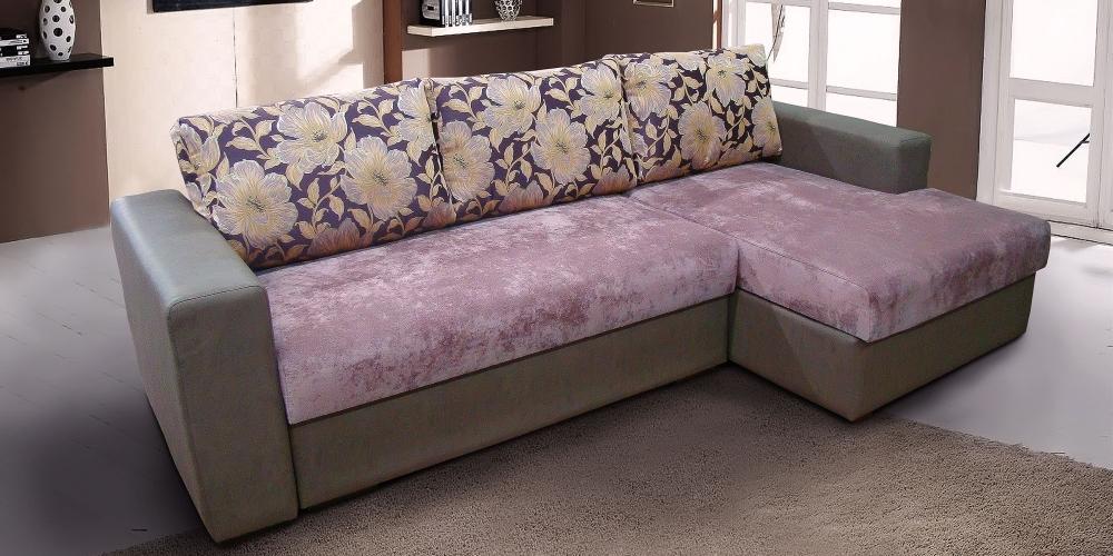 Угловой диван в рассрочку